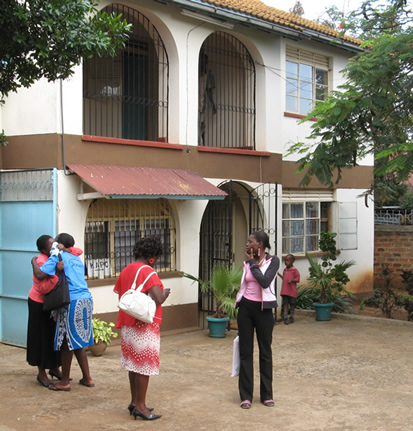 KAPC Kisumu Office