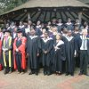 2007 MA in Counselling graduation