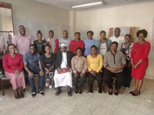Kenya Association of Professional Counsellors (KAPC)